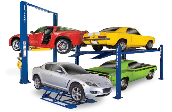 Best Car Lifts