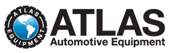 Atlas® Automotive Equipment Four Post Heavy Duty Lifts