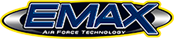 EMAX Air Forc Technology logo