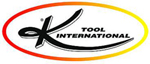 K Tool International logo
