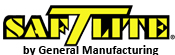 SafTlite by General Manufacturing logo
