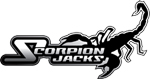 Scorpion Jacks floor jacks