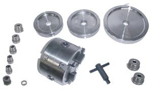 Ammco Brake Lathe Adapter Kit E Chuck Based