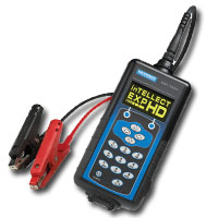 Tester - Midtronics Digital Battery Analyzer w/Clamp | Model: MIDEXP-1000-HD-AMP
