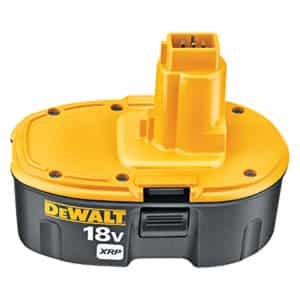 DeWalt DC9096 18-Volt XRP™ Extended Run-Time Battery- DWT-DC9096