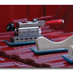 Hutchins Truck Bed Sanding System HUT5550
