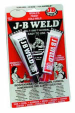 J-B Weld Welding Compound JBW8265S