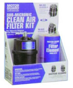 Motor Guard Paint Air Filter M60 JLMM100