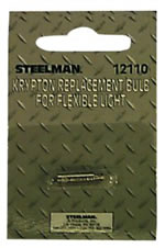 Steelman Bend-A-Light Krypton Replacement Bulb JSP12110