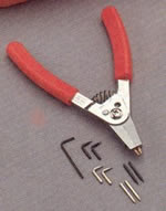 KD Tools Convertable Internal/External Snap Ring Pliers KDT3151