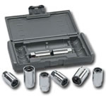 KD Tools 8 Piece Metric and SAE Stud Removal Kit KDT41760