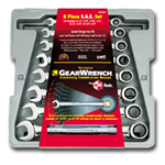 Gearwrench 8 Piece SAE Combination GearWrench Set KDT9308