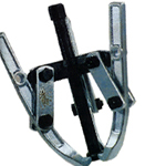 "K Tool International 8"" Spread 5 Ton 2/3 Jaw Adjustable Puller KTI70323"