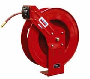 Lincoln Lubrication 83753 3 8 Quot X 50 Ft Retractable Air