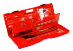 Lock Technology 1000 Supreme Master Lock Pick Kit - LTI1000