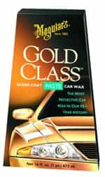 Meguiars Gold Class Car Paste Wax MEGG7014