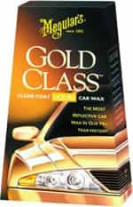 Meguiars Gold Class Liquid Car Wax 16oz. MEGG7016