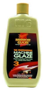 Meguiars 16 oz. Machine Glaze MEGM0316