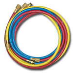 "Mountain 72"" Standard R134a Charging Hose Set MTN8272"