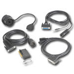 OTC Tools 3421-75 Genisys European 2006 Cable Kit - OTC3421-75