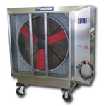 "PolarCool 36"" Variable Speed Portable Evaporative Cooling Fan PLC6622-2502"