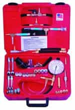 Star Products Deluxe Global Fuel Injection Pressure Test Set STATU443
