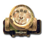 Streamlight BuckMasters® Camo Trident Headlamp STL61070