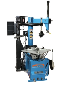 New - Talyn Plus 1 Tire Changer w/Adj Clamps & PL330 Power Assist Tower