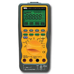 Universal Enterprises Automotive Digital Multimeter UEIADM5201