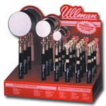 Ullman Devices Corp Counter Top Mirrors and Magnets Display ULLHTDISP