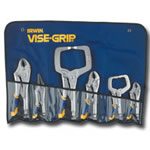 Vise Grip 6 Piece Fast Release™ Locking Plier Set VGP2076709