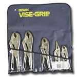 Vise Grip 5-Piece The Original™ Locking Pliers Set VGP538KB