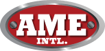 "AME International 15366 Orange Wheel Chock, Tire Size 27"" to 32"" - AME-15366"