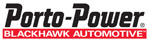 Blackhawk Automotive Porto-Power B93601B Pulling Post Package, 10-Ton Capacity - BHK-B93601B