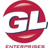 GL Enterprises Paint Paddle GLE-2100