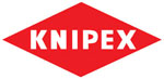 "Knipex 8"" Long Nose Bent Plier KNP3871-8"