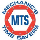 Mechanics Time Saver 12 Piece Blue Wrench Holder MTSWH12B