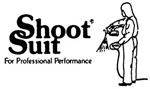 Shoot Suit, 3XLarge, White SHO-2005W