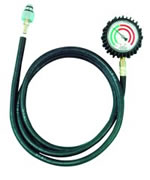 Star Products Basic Exhaust Back Pressure Set STATU-29PB