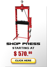 Shop presses from $260...